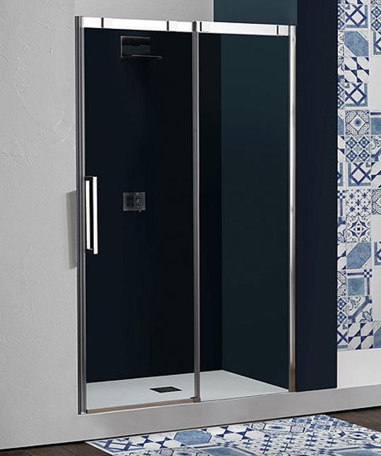 Porta scorrevole psc15 nicchia pavone casa arredamento - Pica casa box doccia ...
