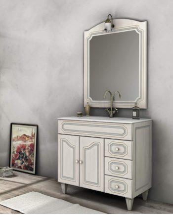mobile da bagno botticelli