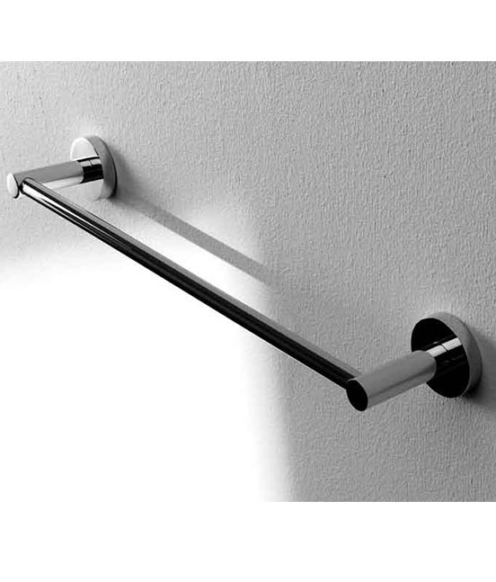 Portasalviette 40cm life pavone casa arredamento bagno for Portasalviette bagno design