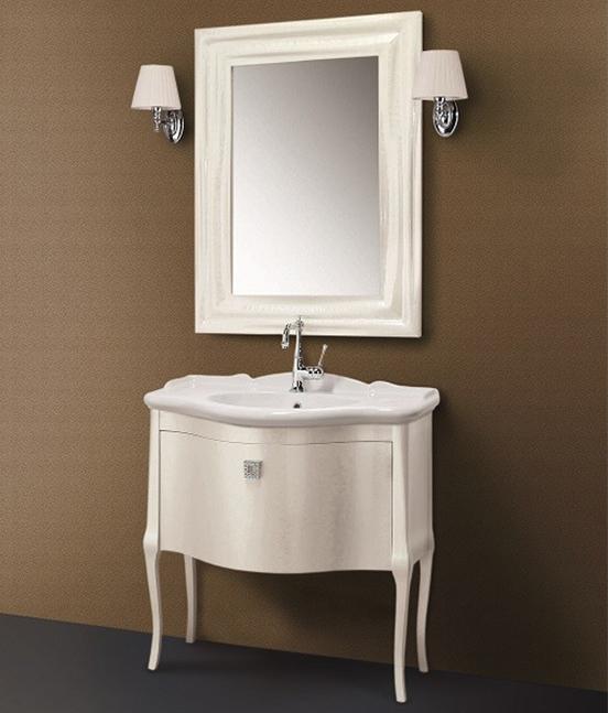 Mobile da bagno Aura - Pavone Casa - Arredamento bagno e design Made ...