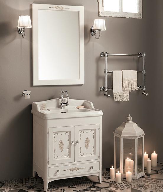 Mobile da bagno Cipro - Pavone Casa - Arredamento bagno e design ...