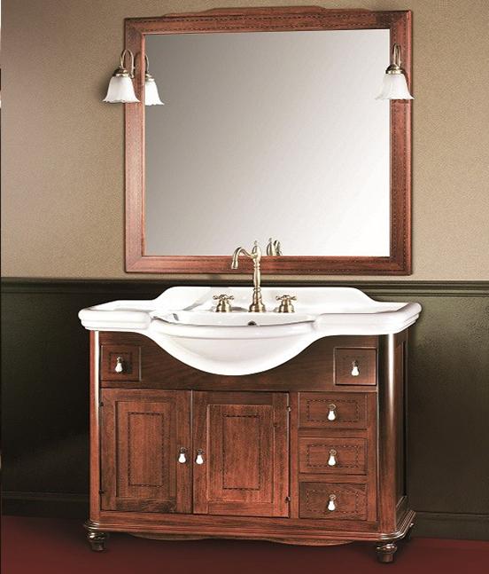 Mobile da bagno Stromboli - Pavone Casa - Arredamento bagno e design ...
