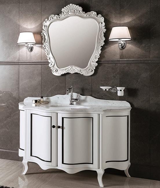 Mobile da bagno Venezia - Pavone Casa - Arredamento bagno e design ...
