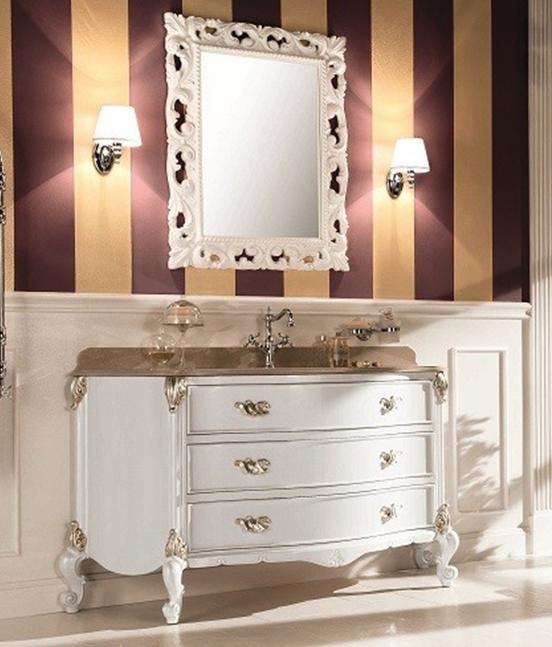 Mobile da bagno Julien - Pavone Casa - Arredamento bagno e design ...