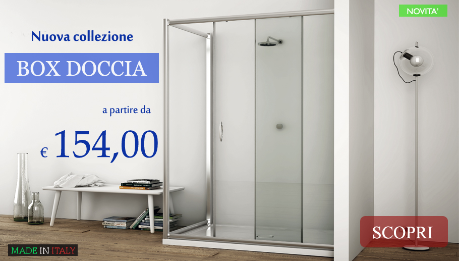 Home box doccia pavone casa arredamento bagno e design - Pica casa box doccia ...