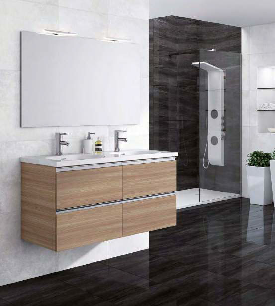 Excellent home mobili da bagno mobili da bagno royo mobile da bagno vida da cm with mobili da bagno - Mobili da bagno in offerta ...