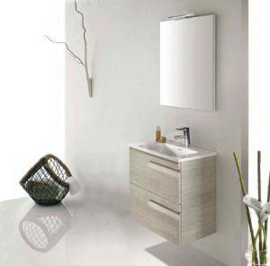 Mobile da bagno Vitale da 60 cm - Pavone Casa - Arredamento bagno e ...