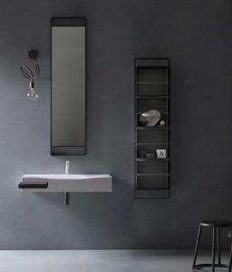 Mobile da bagno Eden Cerasa - Pavone Casa - Arredamento bagno e ...