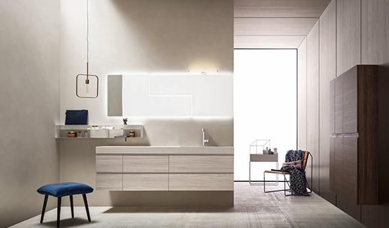 Mobili Da Bagno Design : Mobili da bagno ottobre pavone casa arredamento bagno e